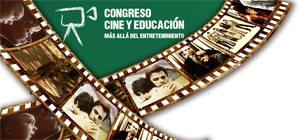 Congreso sobre cine y educación
