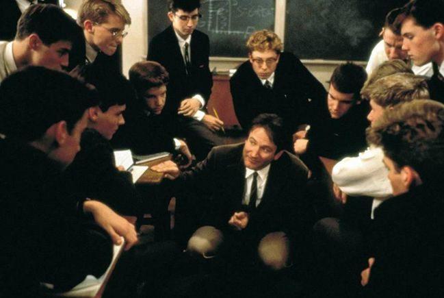 Cine y Coaching: Whiplash / El Club de los Poetas Muertos