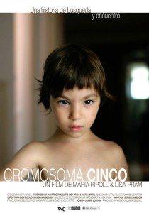 Cromosoma_Cinco
