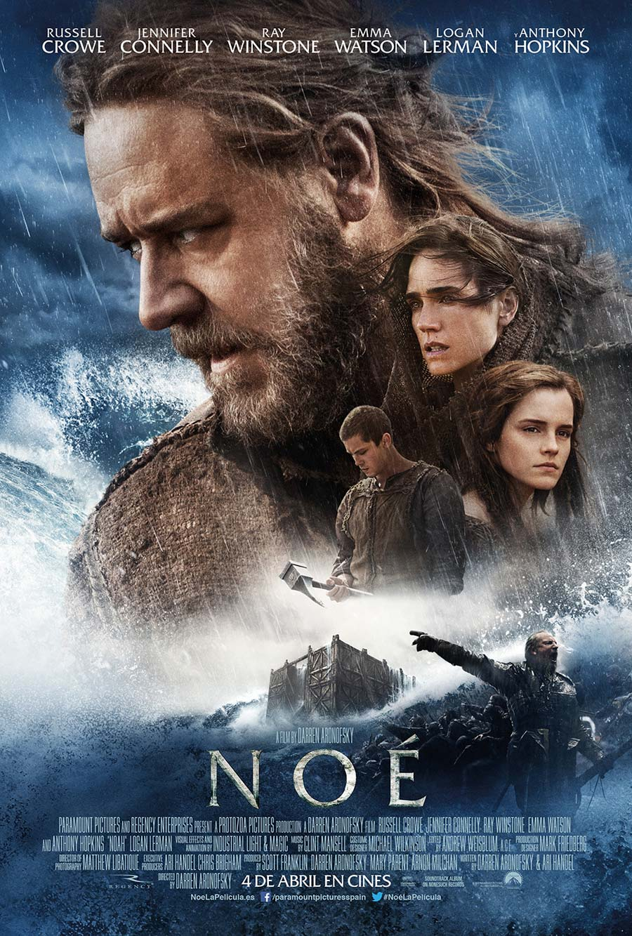 Cinemanet | Noé