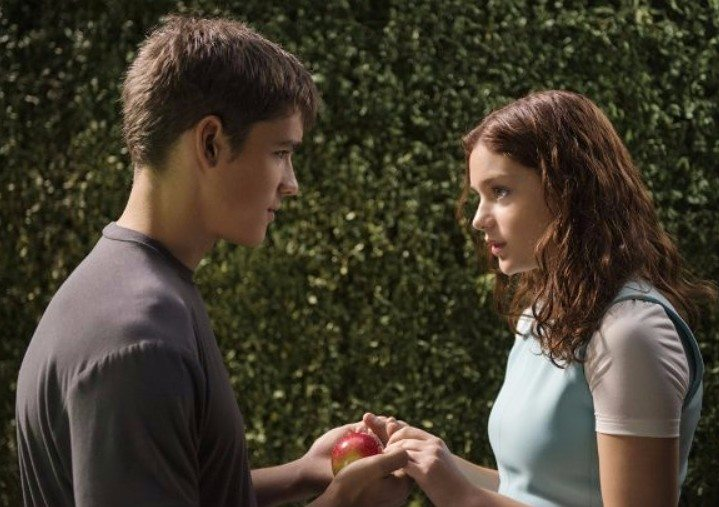 Cinemanet | The Giver