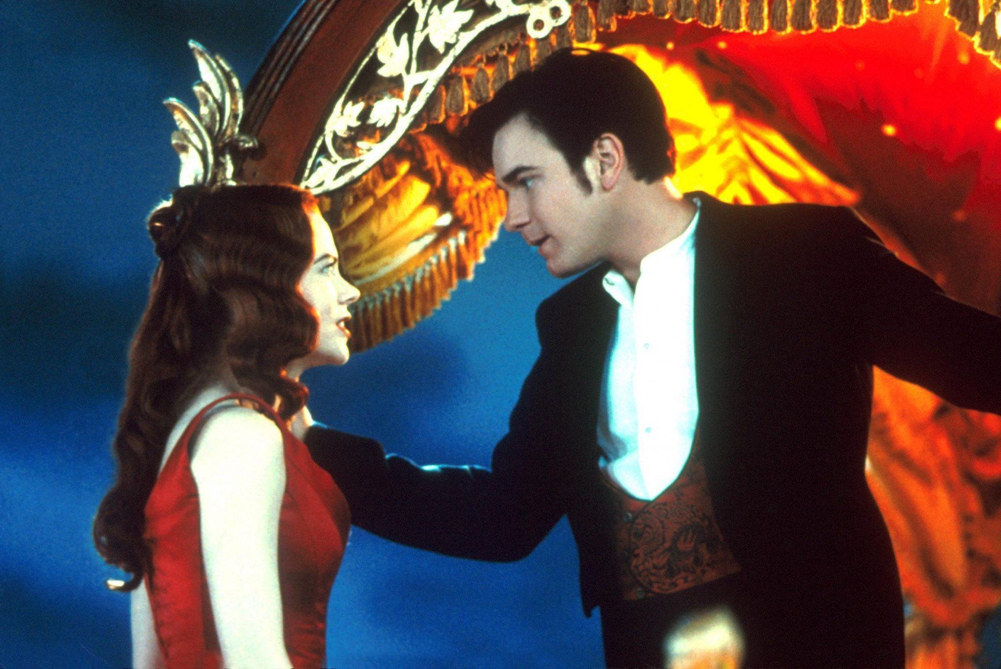Moulin Rouge | Cinemanet