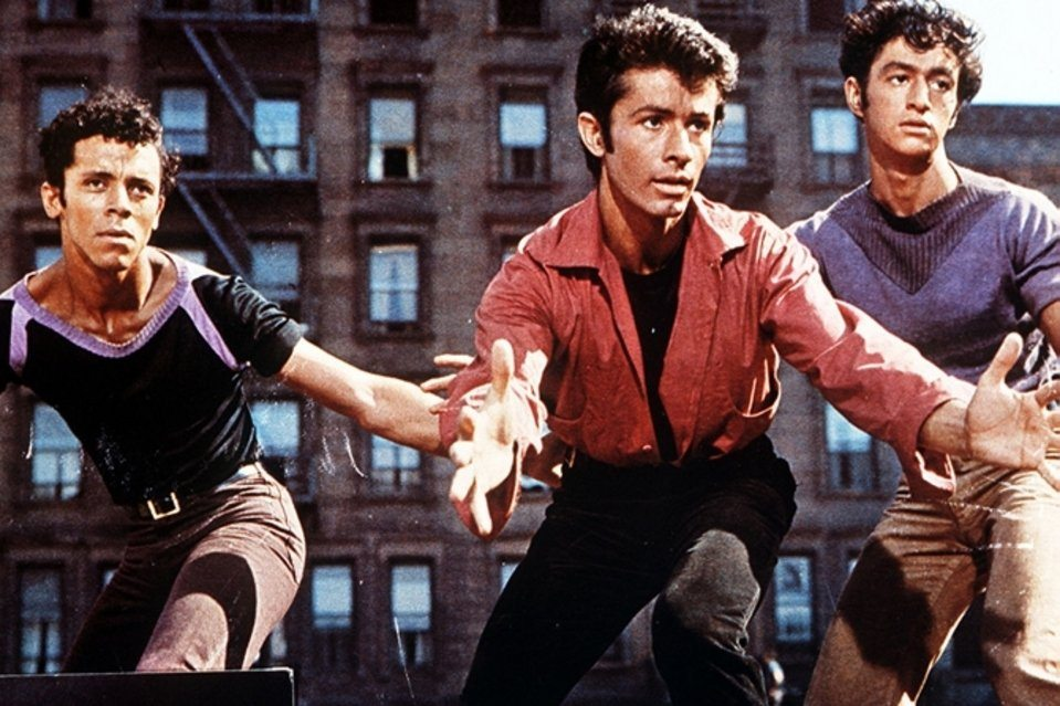 West Side Story | Cinemanet