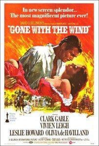 CinemaNet Lo que el viento se llevó