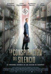 Cinemanet   La conspiración del silencio