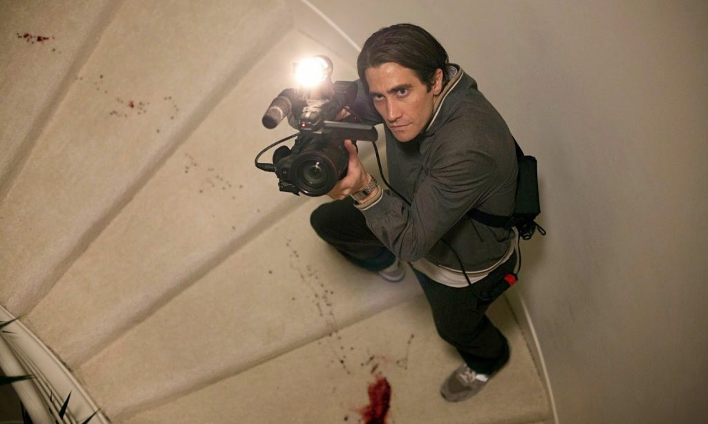 Cinemanet | Nightcrawler