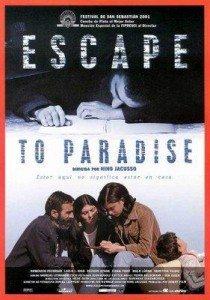 Cinemanet | Escape to paradise