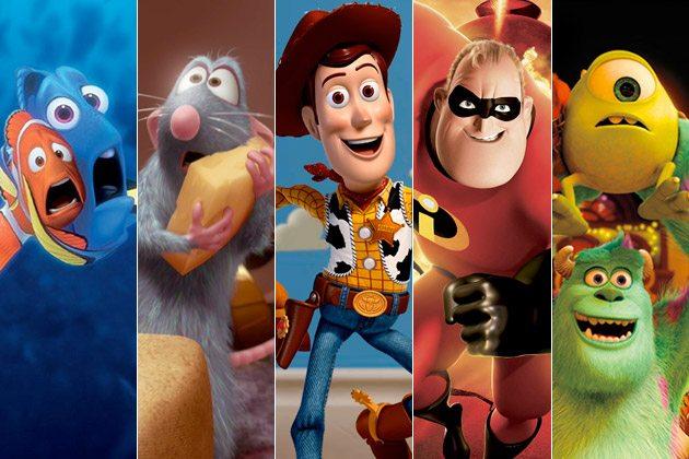 cinemanet | pixar