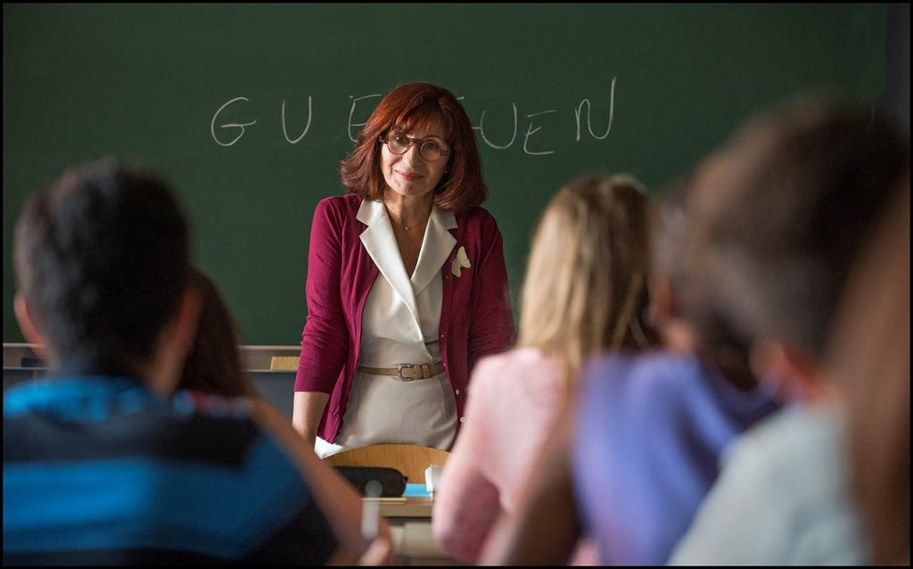 cinemanet | La_profesora_de_historia