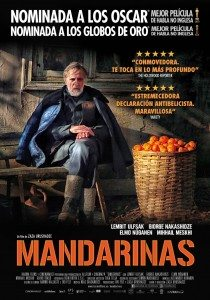 cinemanet | mandarinas