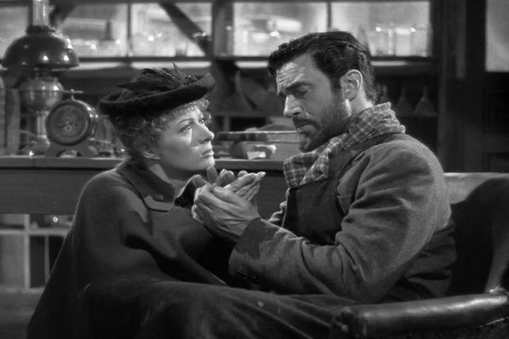Cinemanet | Marie Curie