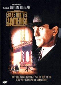 CinemaNet | Erase una vez en América