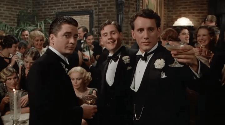 CinemaNet | Erase una vez en América 3