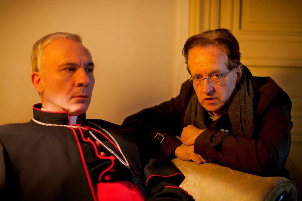 cinemanet | francisco el padre jorge