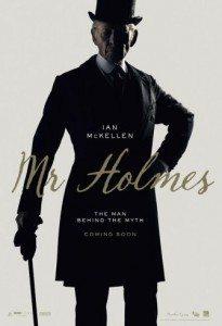 CinemaNet| Mr. Holmes cartel