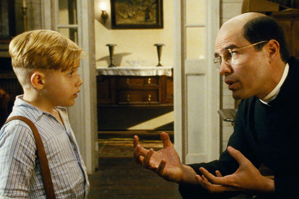 cinemanet | little boy
