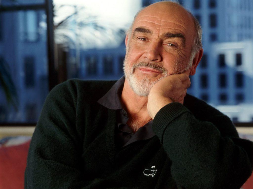 Cinemanet |Sean Connery
