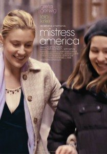 cinemanet | mistress america