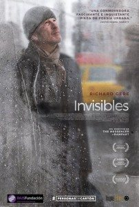 Cartel-de-Invisibles-de-Richard-Gere