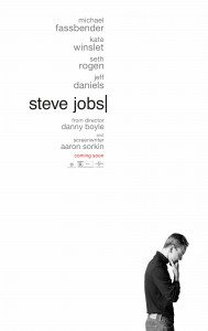 CinemaNet Steve Jobs Michael Fassbender