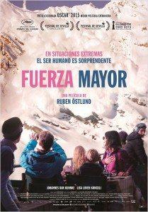 cinemanet | Fuerza Mayor