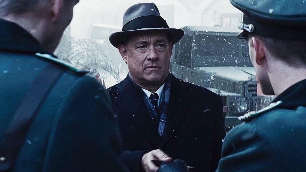 cinemanet | el puente de los espías