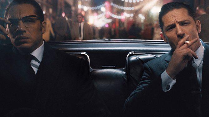 CinemaNet - Legend Tom Hardy Helgeland