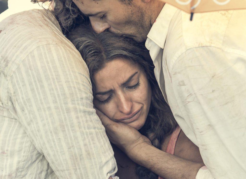 CinemaNet - Inma Cuesta La novia Lorca