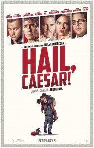 CinemaNet Ave Cesar Coen Clooney