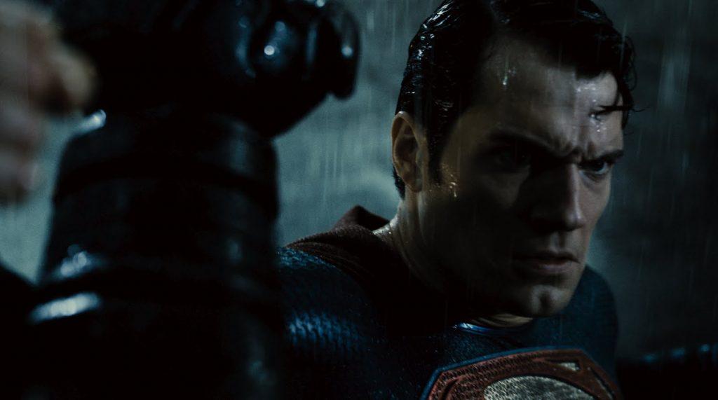 Batman Superman amanecer justicia crítica