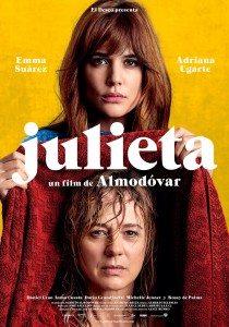 CinemaNet Julieta Almodovar Adriana Ugarte Emma Suarez Michelle Jenner Inma Cuesta