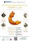 Cartel Premios Familia CinemaNet