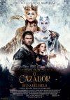 CinemaNet Las crónicas de Blancanieves la leyenda del cazador Chastain Hemsworth emily Blunt Theron charlize