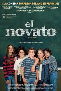 cinemanet | el novato