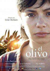 CinemaNet El olivo Iciar Bollain Anna Castillo
