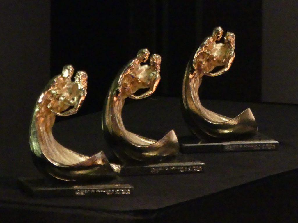 Premios Familia gala olas de oro cronica