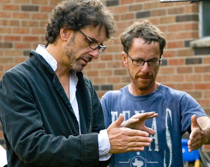 CinemaNet hermanos Coen Llewin Davis Ave Cesar Johansson Tipo serio
