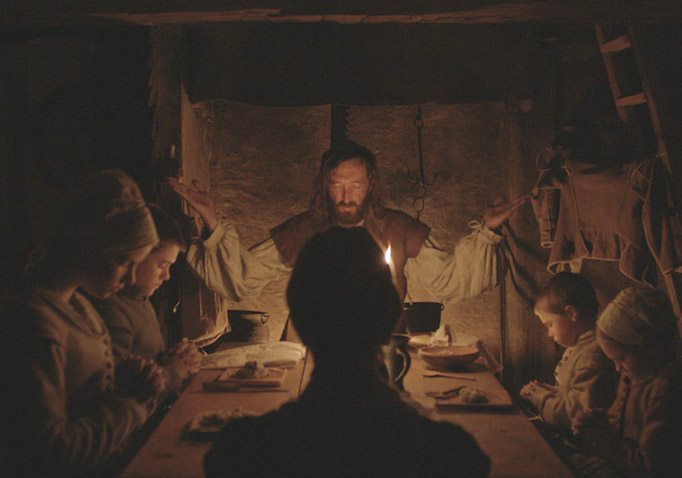 La bruja the vvitch cinemanet terror robert eggers