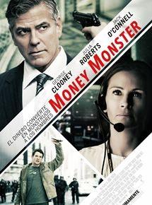 CinemaNet Money Monster George Clooney Julia Roberts