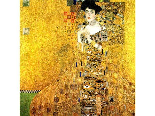 818296- Retrato de Adele Bloch-Bauer de Gustav Klimt_3
