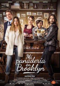 CinemaNet mi panadería en Brooklyn Gustavo Ron Blanca Suarez
