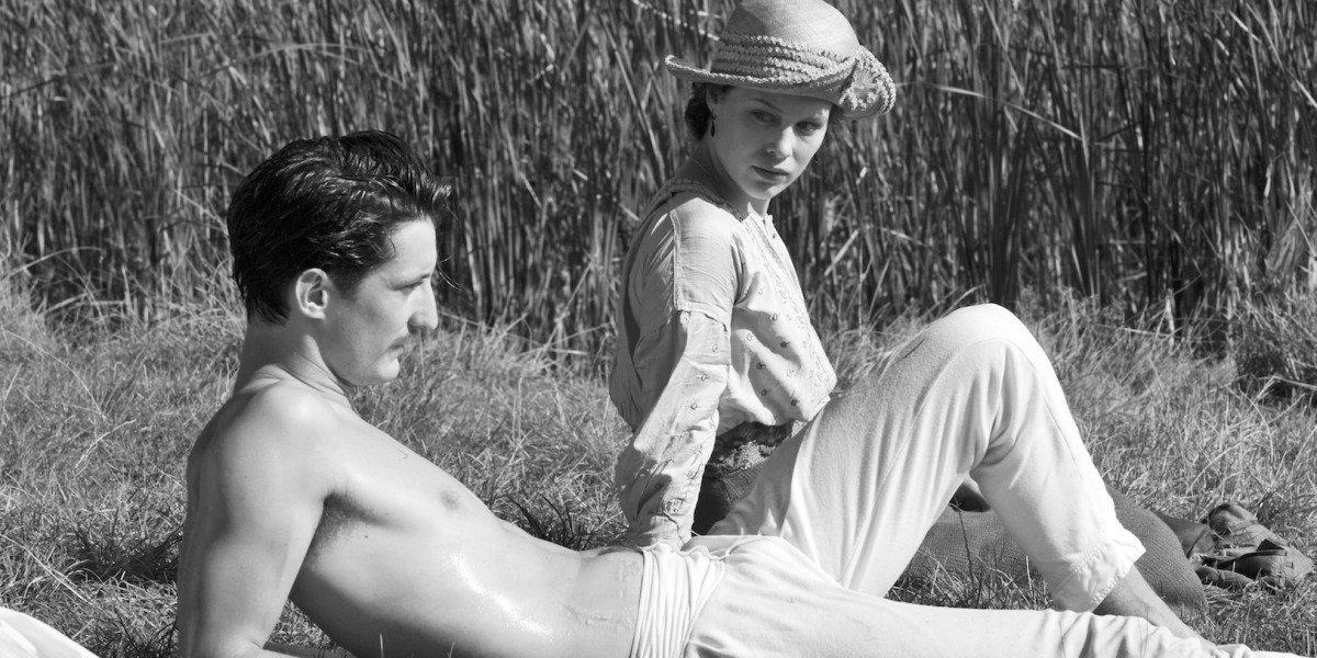 San Sebastian CinemaNet cronica A monster calls Bayona Nesson Inma Cuesta kalebegiak Frantz François Ozon