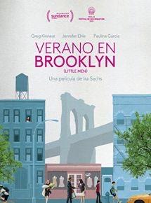 CinemaNet Verano en Brooklyn Ira Sachs