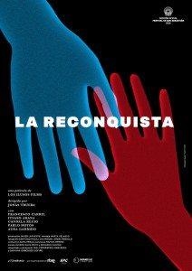 CinemaNet La reconquista Jonas Trueba