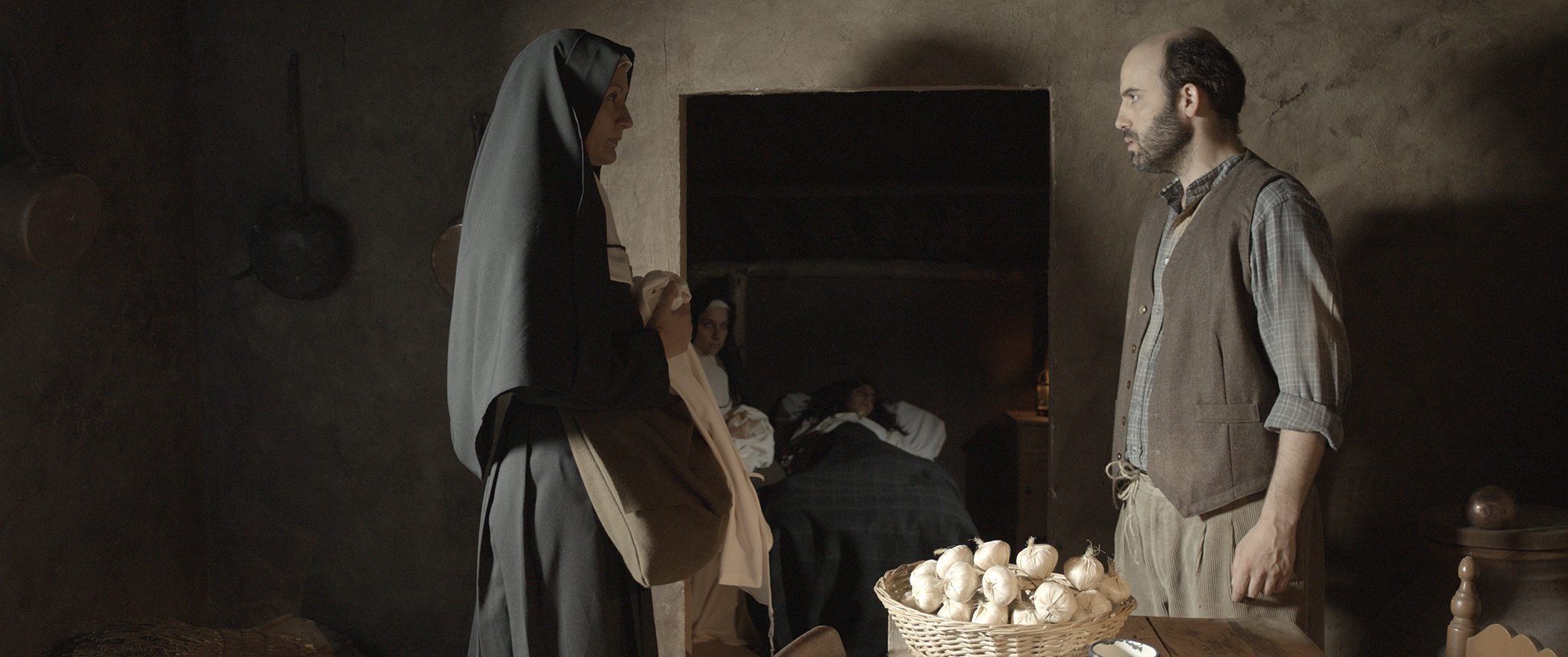 CinemaNet Luz de soledad Laura Contreras Elena Furiase