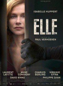 CinemaNet Elle Isabelle Huppert Paul Verhoeven
