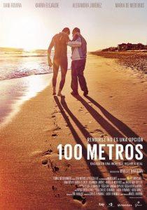 CinemaNet 100 metros Dani Rovira