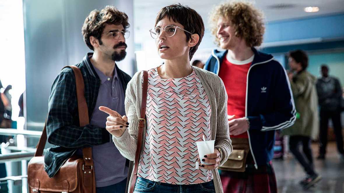 CinemaNet no culpes al karma de lo que te pasa por gilipollas Veronica Echegui
