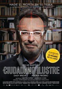 CinemaNet El ciudadano ilustre