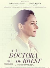 CinemaNet La doctora de Brest